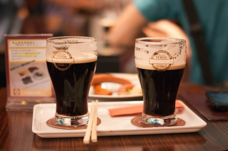 Beer is the world's most widely consumed alcoholic beverage